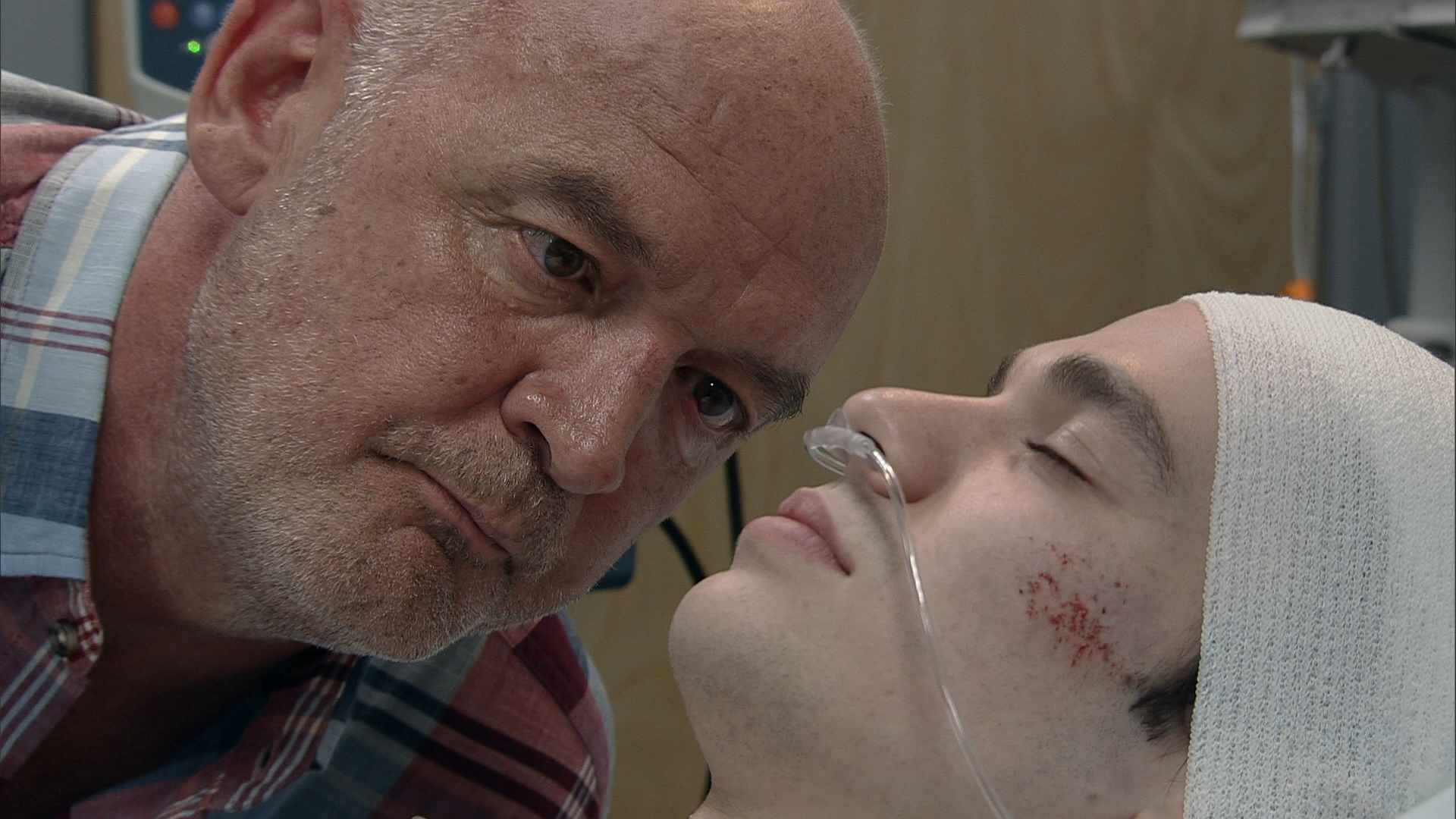 CORRIE 9287 MON 30TH OCT 1930 PREVIEW CLIP