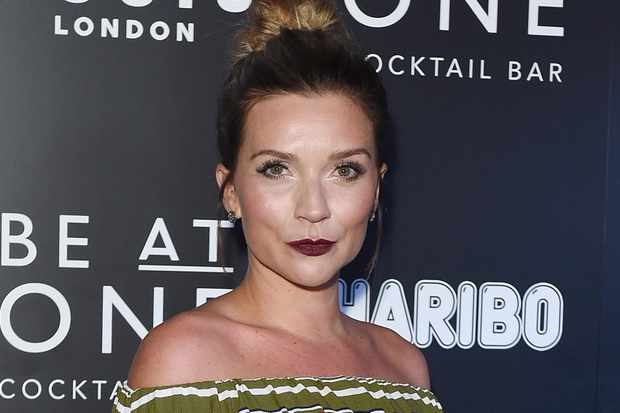 Candice Brown - Dancing on Ice rumours 2018
