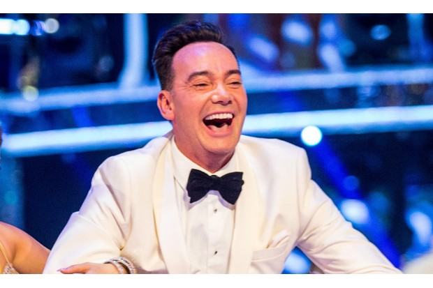 Craig Revel Horwood on Strictly Come Dancing 2017