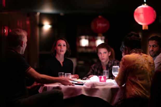 Doctor Foster finale image