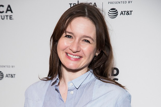 Emily Mortimer getty