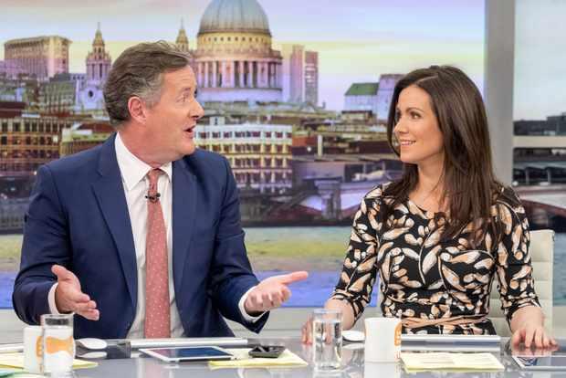 Good Morning Britain ITV