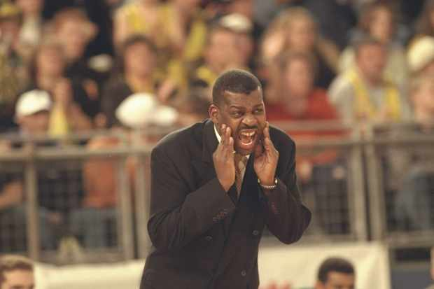 Kevin Cadle