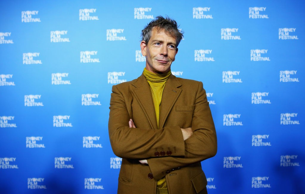 "SYDNEY, AUSTRALIA - JUNE 09:  Ben Mendelsohn attends the ""Una"" premiere, as part of the 2017 Sydney Film Festival at State Theatre on June 9, 2017 in Sydney, Australia.  (Getty, BA)"