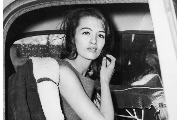 The Trial Of Christine Keeler True Story Real Life Profumo