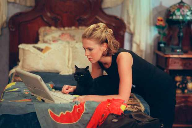 Sabrina the Teenage Witch (Getty, EH)
