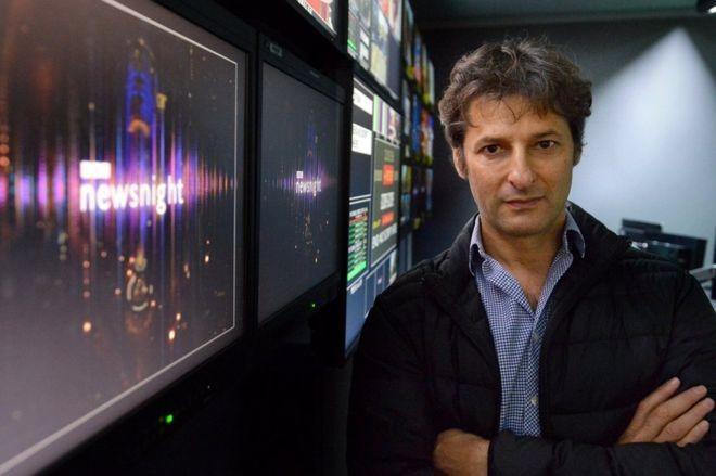 Ian Katz - BBC - BD