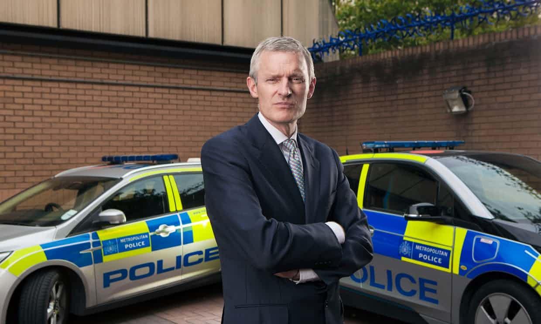 Jeremy Vine Crimewatch
