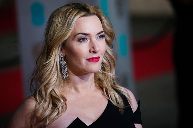 Kate Winslet Getty