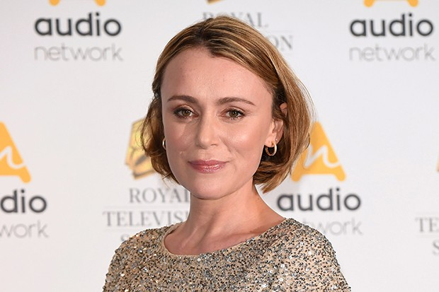 Keeley Hawes stars in Bodyguard and Line of Duty