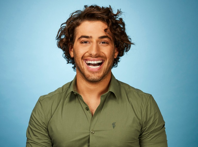Who Is Kem Cetinay Dancing On Ice 2018 Contestant Profile Radio Times