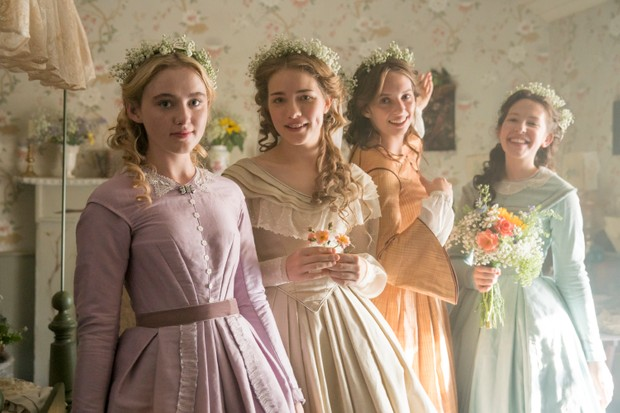 Little Women first look MAIN Pic