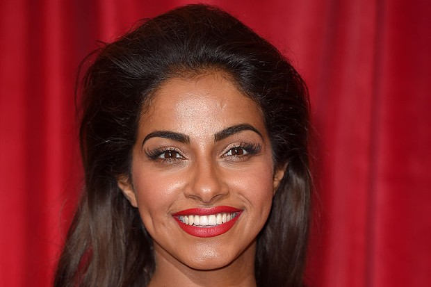New Doctor Who star Mandip Gill (Getty, BD)