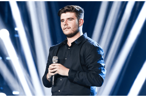 x factor 2017 who is lloyd macey welsh singer bio videos and song