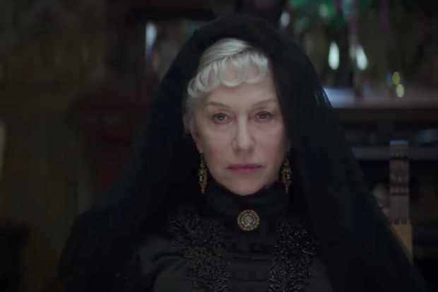 Winchester trailer: Helen Mirren stars in film about a haunted house