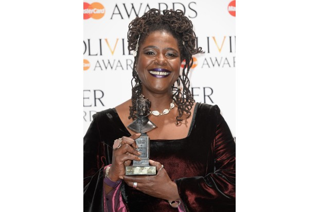 New Doctor Who star Sharon D Clarke (Getty, BD)