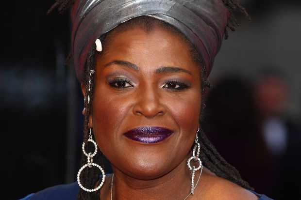 Sharon D Clarke