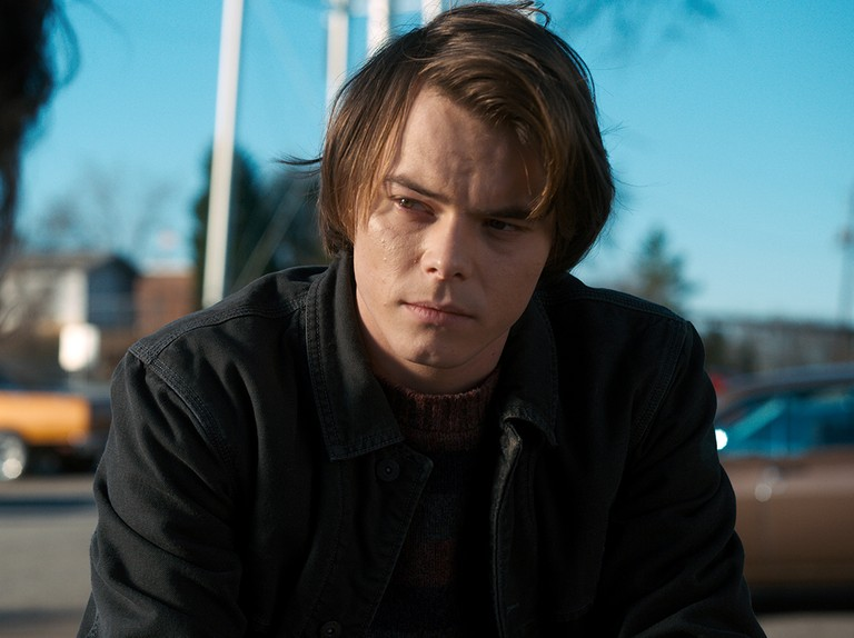Jonathan Byers | La Boutique Stranger Things