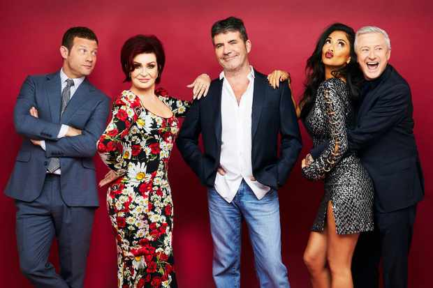 The X Factor live shows