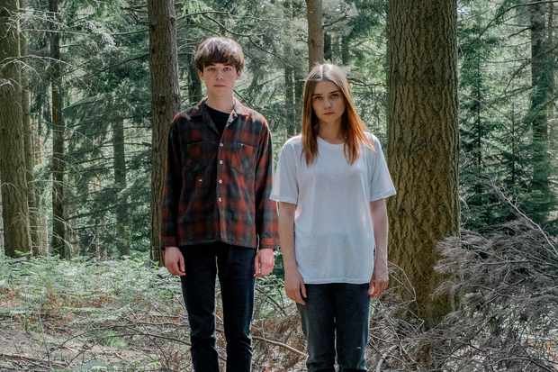 The End of the F***ing World (Channel 4, BA)