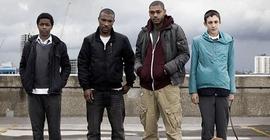 Top Boy Channel 4