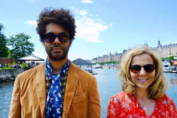Travel Man: 48 Hours in Stockholm