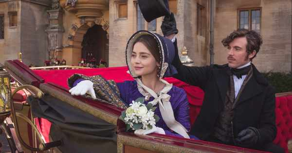 Victoria series 3 will be released in the US before airing in the UK – and fans are in a right royal fury