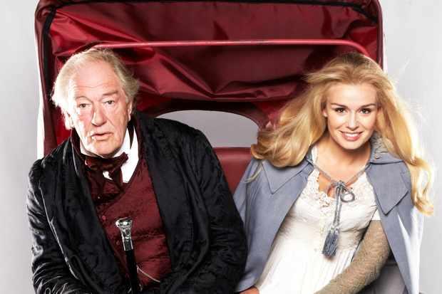 Doctor Who: A Christmas Carol ★★★ - Radio Times