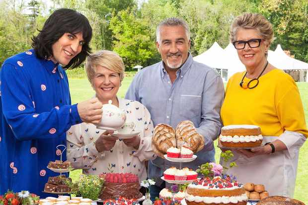 British Baking Show 2020.How To Apply For The Great British Bake Off 2020 Radio Times