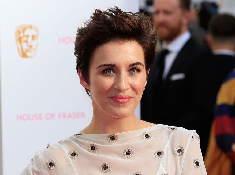 Could Line of Duty's Vicky McClure join Peaky Blinders?