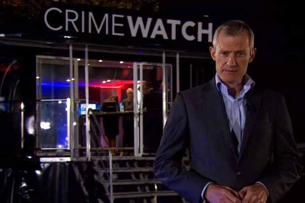 jeremy vine crimewatch axe
