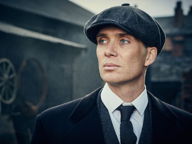 04dfd410 When is Peaky Blinders back on TV? Who's in the cast, what's the plot and  will there be a movie? Tommy Shelby ...
