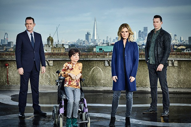 Silent Witness, BBC Pictures, SL