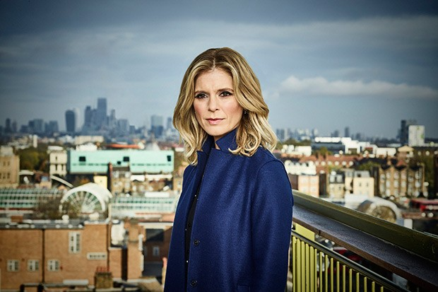Emilia Fox, BBC Pictures, SL