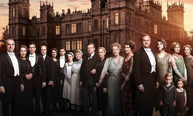 Image result for downton abbey movie