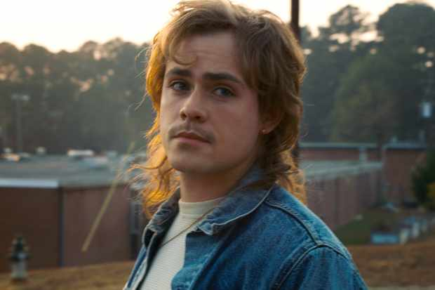 Who is Billy in Stranger Things 2? NEW CHARACTER profile and