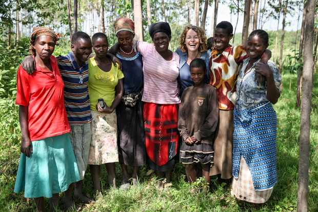 Kate Humble on FGM and paid marriages in BBC Extreme Wives