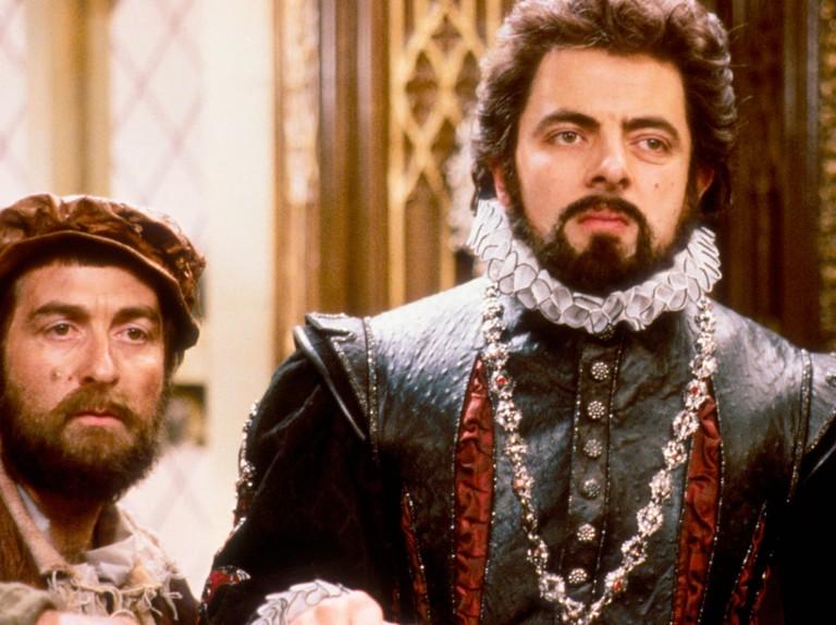 "Blackadder returns? Richard Curtis teases ""gorgeous"" Rowan Atkinson and Tony Robinson reunion"