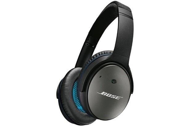 BOSE QuietComfort 25 Noise-cancelling Headphones