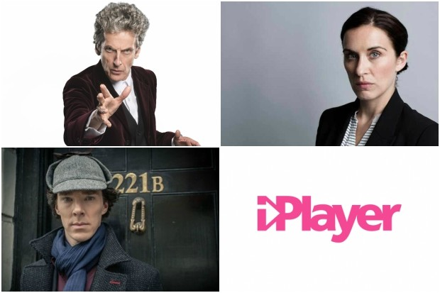 sherlock doctor who and hours of bbc classics to stream for free on bbc iplayer this christmas - Watch Sherlock Christmas Special