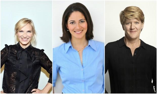 BBC Women campaign