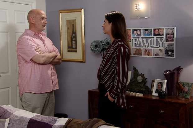 CORRIE 9300 WEDS 15TH NOV 2030 PREVIEW CLIP