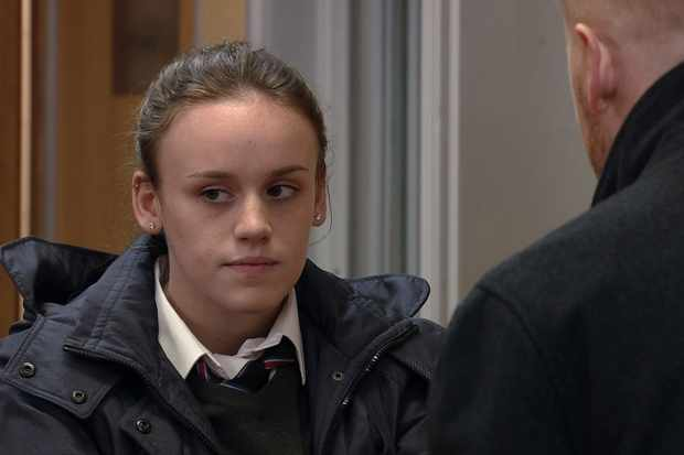 CORRIE 9311 MON 27TH NOV 2030 PREVIEW CLIP
