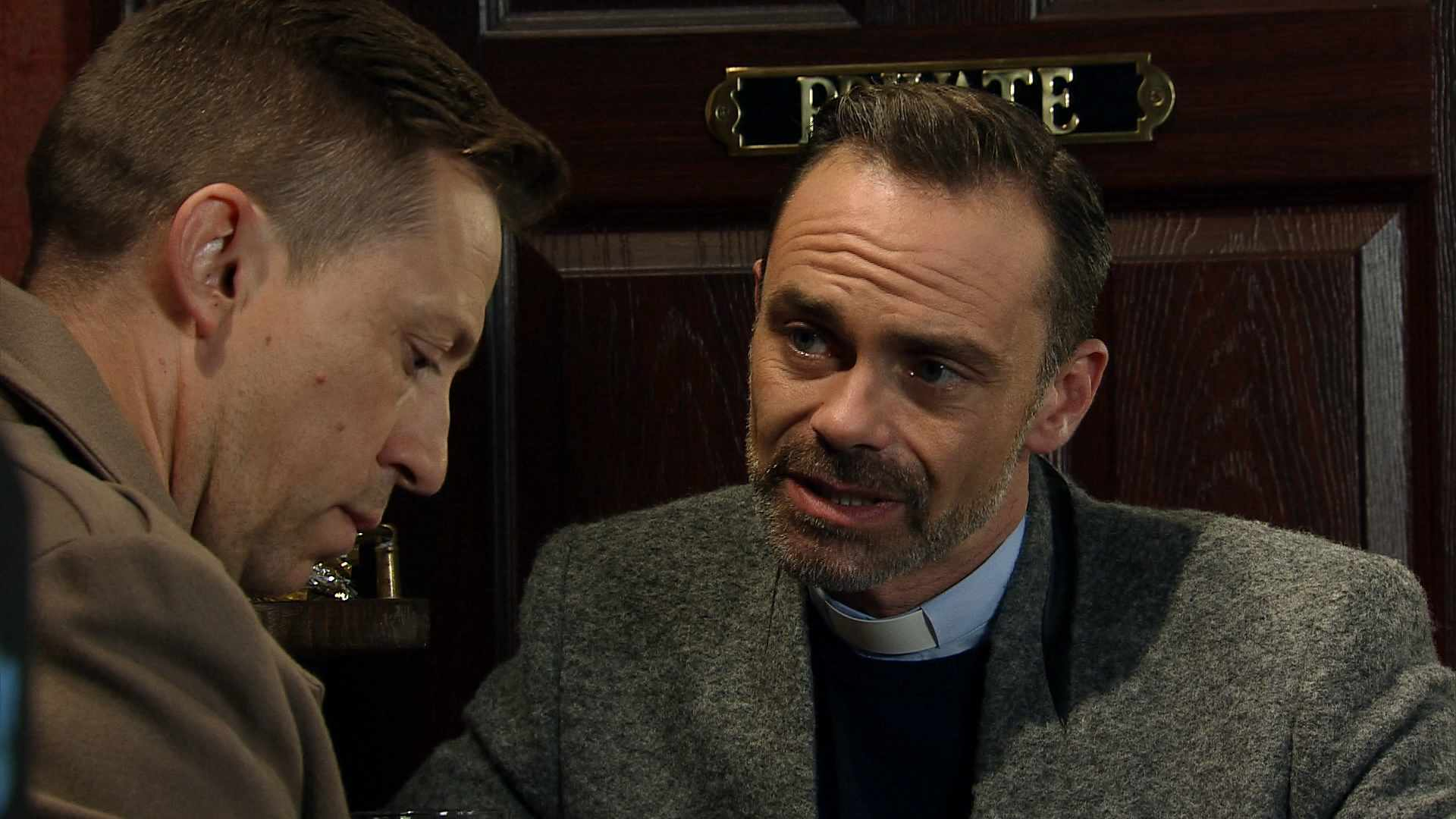 CORRIE 9313 WEDS 29TH NOV 2030 PREVIEW CLIP
