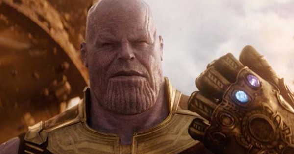 Avengers villain Thanos is actually trying to SAVE the universe say Infinity War directors