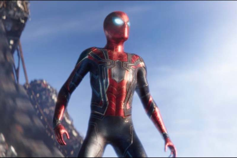 trailer far from home release