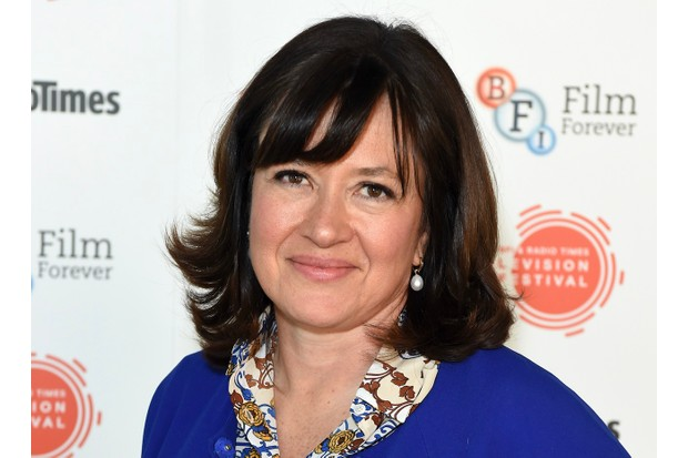 """Victoria writer Daisy Goodwin: """"Surely somewhere in the drama universe we should reflect the world as it is, not as we would like it to be"""" (Getty)"""