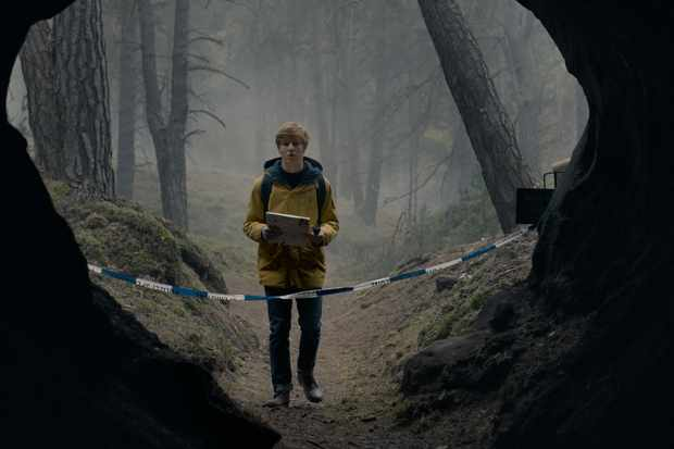 Where is Netflix's Dark filmed? German TV series location