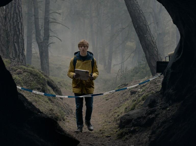 Where Is Netflix S Dark Filmed German Tv Series Location Guide Radio Times
