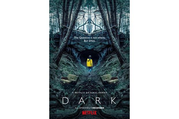 Netflix's Dark: WATCH the first full trailer as sci-fi meets